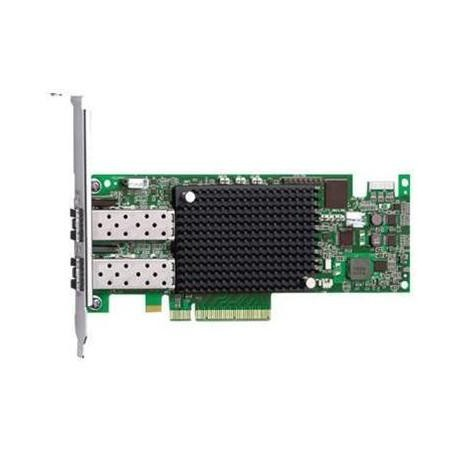ThinkServer OCe14102-NX 10Gbps Dual Port Ethernet Adapter by Emulex