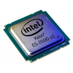 Intel Xeon Processor E5-2640 v2 8C 2.0GHz 20MB Cache 1600MHz 95W