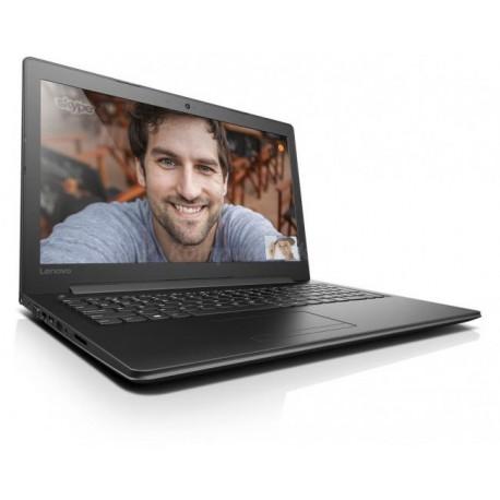 """Lenovo IdeaPad 310 2.5GHz i7-6500U 15.6"""" 1366 x 768piksele Czarny Notebook"""