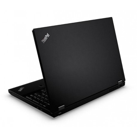 "Lenovo ThinkPad L560 2.6GHz i7-6600U 15.6"" 1920 x 1080piksele Czarny Notebook"