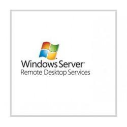 Windows Server 2012 Remote Desktop Services Client Access License (1 Device)