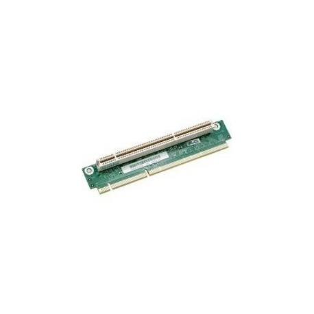 x3650 M4 PCIe Gen-III Riser Card 2 (1 x16 FH/FL + 1 x8 FH/HL Slots)
