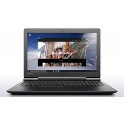"Lenovo IdeaPad 700-15 2.3GHz i5-6300HQ 15.6"" 1920 x 1080piksele Czarny Notebook"