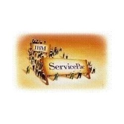 IBM ServicePac PC922