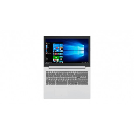 "Notebook Lenovo IdeaPad 320-15ISK 15,6""FHD/i3-6006U/4GB/1TB/920MX-2GB/W10 White"