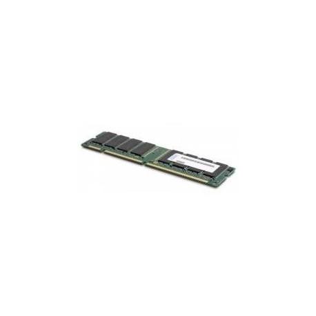 16GB TruDDR4 Memory (2Rx4, 1.2V) PC4-19200 CL17 2400MHz LP RDIMM