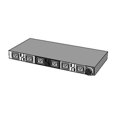 Enterprise C19 PDU