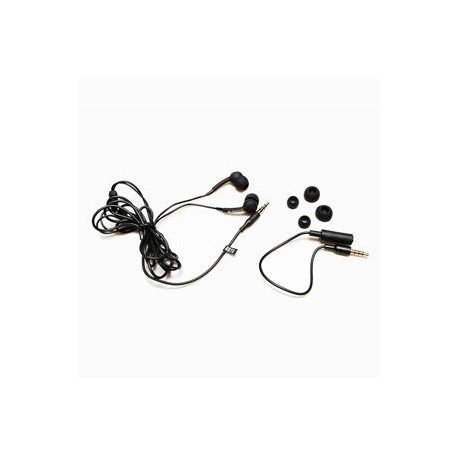 Lenovo P165 Binarny Douszny Czarny zestawy słuchawkowe