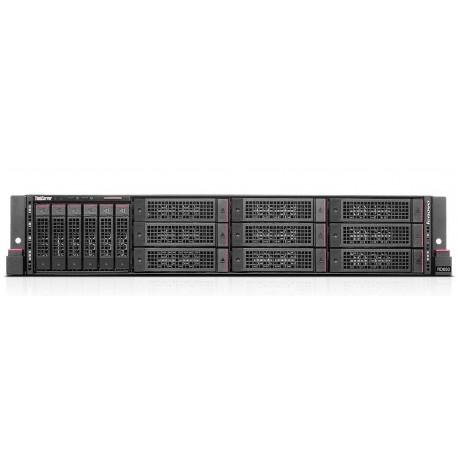 Srv2U E52603V3 8GB 1,60GHz RD650 70D40014EA