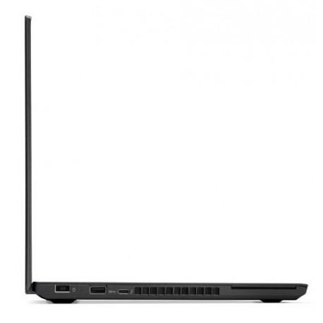 """Lenovo ThinkPad T470 2.70GHz i7-7500U 14"""" 1920 x 1080piksele 4G Czarny Notebook"""