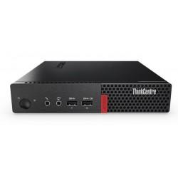 ThinkCentre M710q Tiny USFF 10MR003LPB W710Pro i3-6100T/4GB/128GB/INT/3 Year Onsite