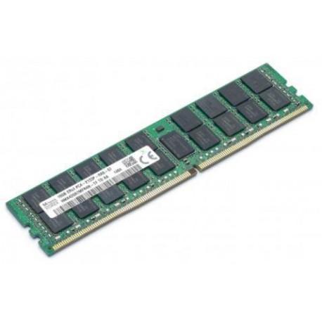 Lenovo 4X70G78062 16GB DDR4 2133Mhz Kod korekcyjny moduł pamięci