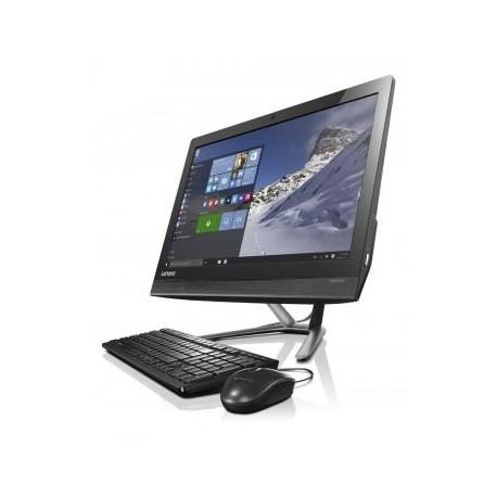 """Lenovo IdeaCentre 300 2.3GHz i5-6200U 23"""" 1920 x 1080piksele Ekran dotykowy Czarny All-in-One PC"""