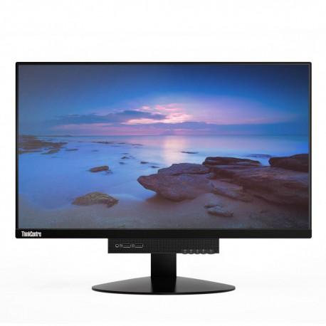 """Lenovo ThinkCentre Tiny-in-One 22 21.5"""" Full HD IPS Matowy Czarny"""