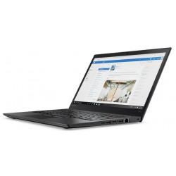 NoteBook TP T470s FHD i7-7600U 8GB 256SSD LTE-A 3+3cell SCR W10P 3Yr OS