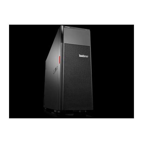 TD350 Xeon E5-2620v4 1x8GB 8x2.5'' SAS/SATA RAID 520i DVD-RW 1x550W