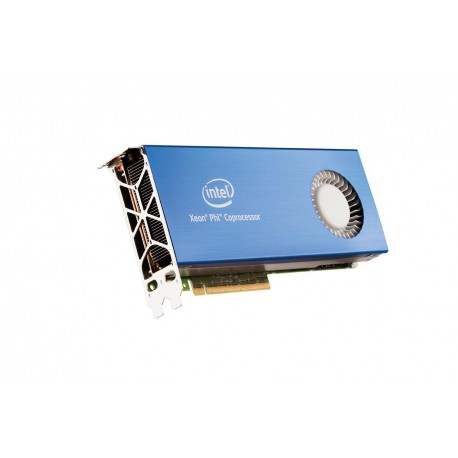 Intel Xeon Phi 5110P for Flex System PCIe Expansion Node