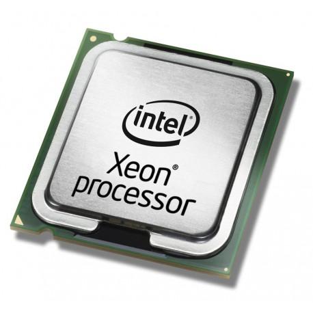 Intel Xeon 8C Processor Model E5-2650v2 95W 2.6GHz/1866MHz/20MB Upgrade Kit