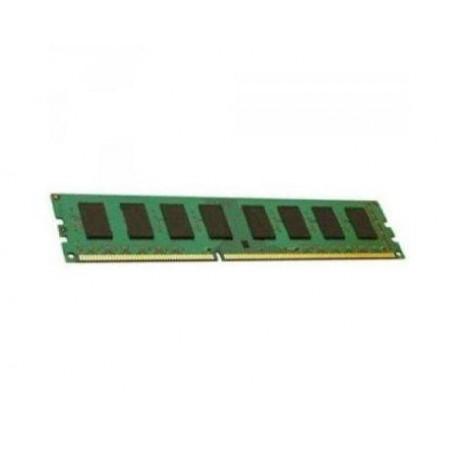 4GB (1x4GB, 2Rx8, 1.35V) PC3L-12800 CL11 ECC DDR3 1600MHz VLP RDIMM
