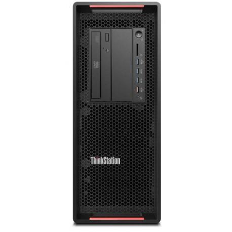 Lenovo ThinkStation P500 Stacja robocza E5-1620 v3 8GB 256GB W7P W8.1P 30A7002NPB 3Y