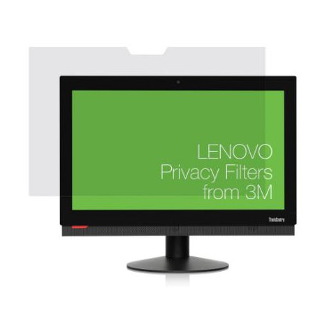 "Lenovo 4XJ0L59643 14.3"" Monitor Frameless display privacy filter filtr do ekranu"