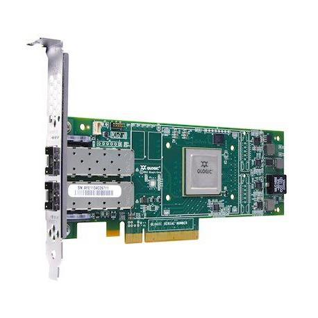 QLogic 16Gb FC Dual-port HBA