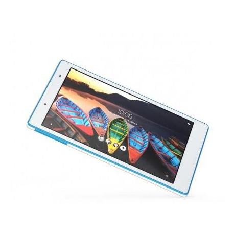 "Tablet Lenovo TAB3 A8-50F 8""/MT8161P/2GB/16GB/AGPS/Android6.0 polarna biel"