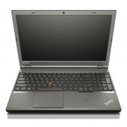 Lenovo ThinkPad T540p i5-4300M vPro 15,6''MattFHD 4GB 500_7200 HD4600 mDP TPM FPR TP W7Prof/W10Pro 20BFS53900 3YNBD