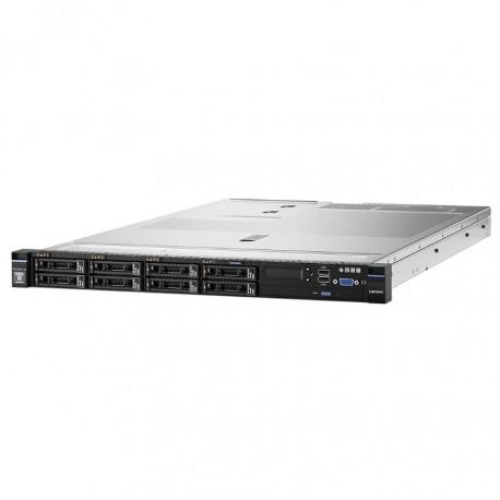 TopSeller x3550 M5, Xeon 6C E5-2603 v4 85W 1.7GHz/1866MHz/15MB, 1x8GB, O/Bay HS 2.5in SAS/SATA, SR M1215, 550W p/s, Rack