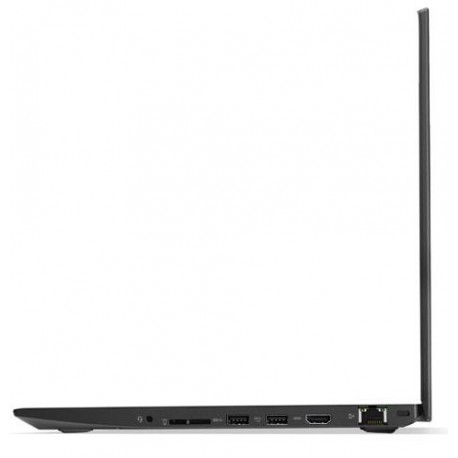 Lenovo T570 15,6'' FHD i5-7200U 8GB 256SSD PCIe SCR FPR W10P 3Yr OS NBD