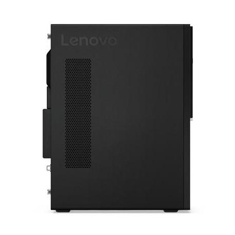 Lenovo V520 i3 7100 / 4 GB / 500GB 7200rpm / HDD / Intel integrated / DVD+-RW / DOS / Tower / 3/3 Onsite