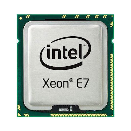 X6 Compute Book Intel Xeon 12C Processor Model E7-4860v2 130W 2.6GHz/1600MHz/30MB