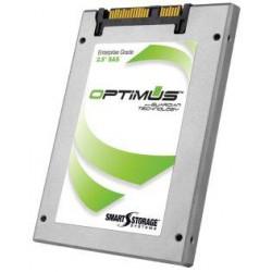 400GB SAS 2.5in MLC HS Enterprise SSD