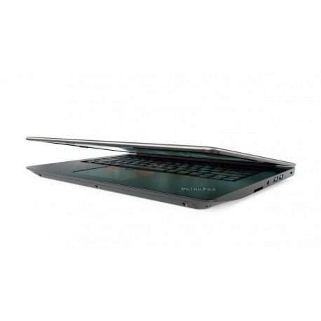 "Lenovo ThinkPad E470 2.5GHz i5-7200U 14"" 1920 x 1080piksele Czarny Notebook"