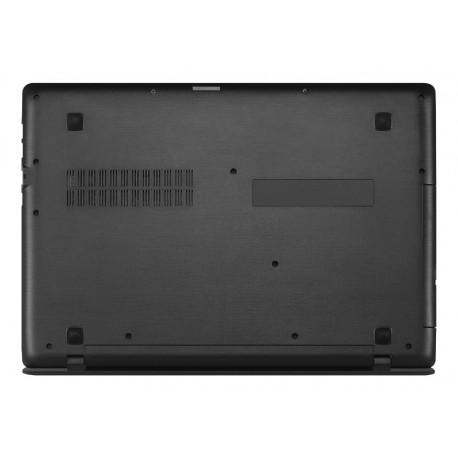 """Lenovo 2.3GHz i3-6100U 15.6"""" 1366 x 768piksele Czarny Notebook"""