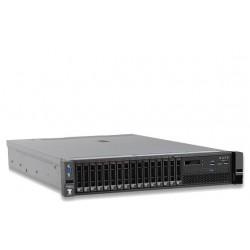 TopSeller x3650 M5, Xeon 14C E5-2697v3 145W 2.6GHz/2133MHz/35MB, 1x16GB, O/Bay HS 2.5in SAS/SATA, SR M5210, 900W p/s, Rack