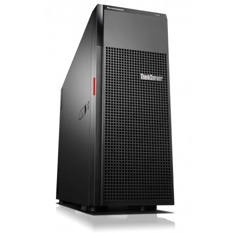 ThinkServer TD350 E5-2620v4 16GB 2x600GB RAID720i/2GB 550W 3Y 70DJ006FEU