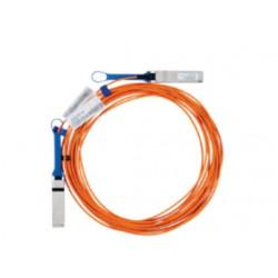 15m Mellanox Active IB FDR Optical Fiber Cable