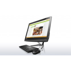 "Lenovo IdeaCentre 300 2.3GHz i5-6200U 23"" 1920 x 1080piksele Czarny All-in-One PC"