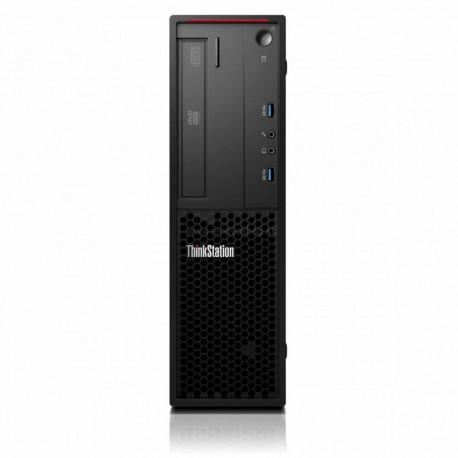 Lenovo ThinkStation P310 SFF E3-1245 / 8GB / 256G / INT / 3YRS OS / W710Pro