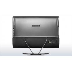 """Lenovo IdeaCentre 300 2.3GHz i3-6100U 23"""" 1920 x 1080piksele Czarny"""