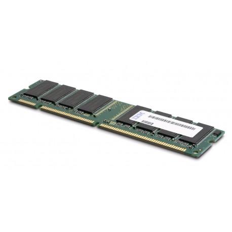 4GB (1x4GB, 1Rx4, 1.35V) PC3L-12800 CL11 ECC DDR3 1600MHz LP RDIMM
