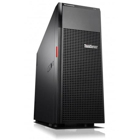 Srv4U E5-2603V3 8GB DVDRW TD350 70DG000MGE