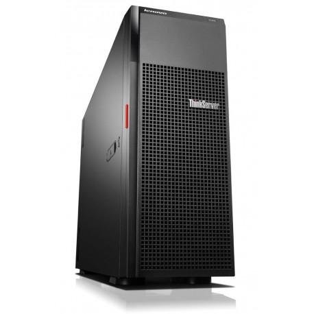 TD350 E5-2620v4 16GB 2x300GB RAID720i/2GB 550W 3Y 70DJ006EEU