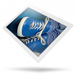 Lenovo TAB2 A10-30L 10.1''IPS 1280x800 1.3GHz 1GB 16GB LTE BT A5.1 White