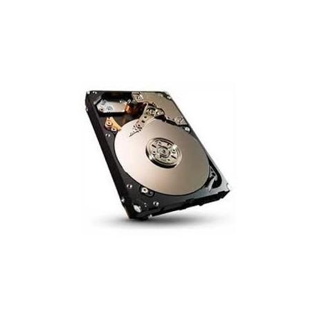 600GB 10K 12Gbps SAS 2.5in G3HS SED