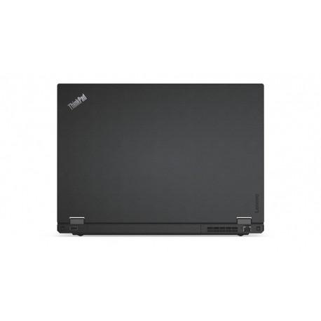 NoteBook TP L570 15,6'' FHD i3-7100U 8GB 500GB DVD 6cell W10P - 1Yr CI