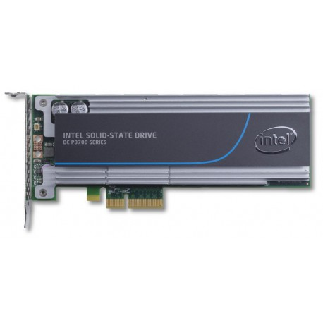 Intel P3700 1.6TB NVMe Enterprise Performance Flash Adapter