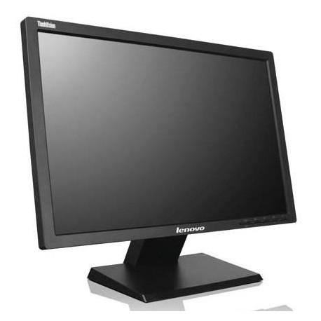 """Lenovo ThinkVision LT2013s 19.5"""" Black"""
