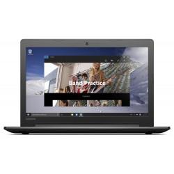 """Lenovo IdeaPad 310 2GHz i3-6006U 15.6"""" 1920 x 1080piksele Czarny Notebook"""